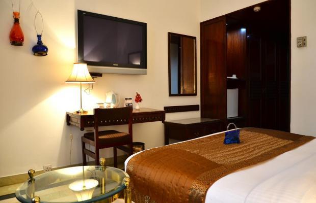 фото Ashok Country Resort изображение №14