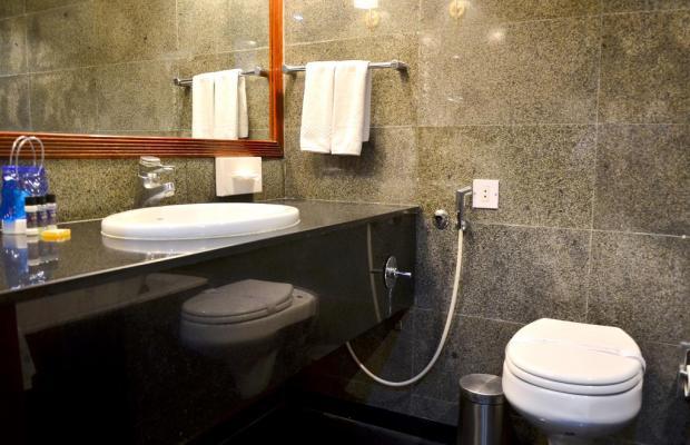 фото отеля Ashok Country Resort изображение №9