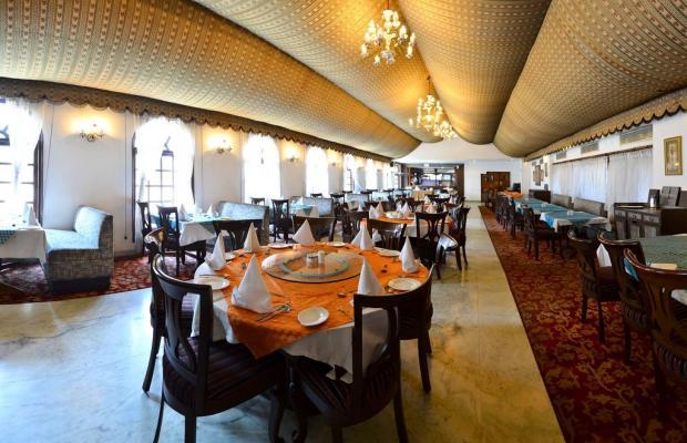 фото Ashok Country Resort изображение №2