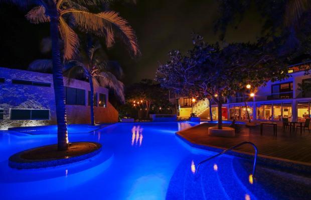 фотографии отеля Le Reve Hotel & Spa изображение №23