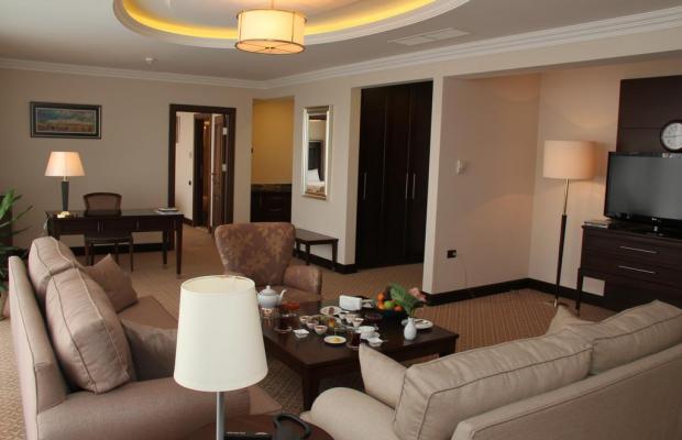 фото Chinar Hotel & SPA Naftalan изображение №2