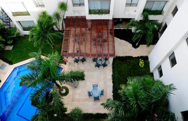 фотографии отеля Ambiance Suites изображение №15