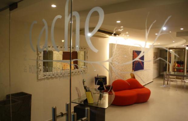 фото Cache Hotel Boutique изображение №14