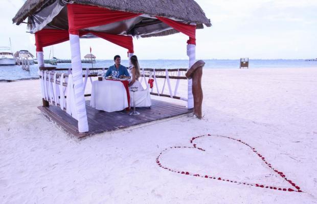 фотографии отеля All Ritmo Cancun Resort & Waterpark (Ex. Sea Adventure Resort And Waterpark Cancun) изображение №3