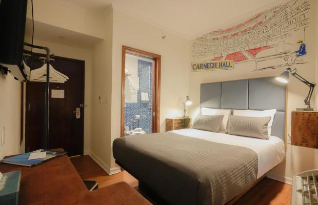 фото City Rooms NYC - Soho (ex. Azure) изображение №18