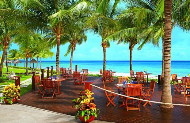 фото Secrets Capri Riviera Cancun изображение №26