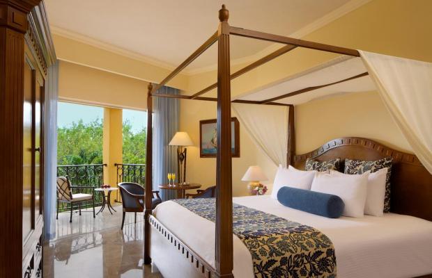 фотографии отеля Secrets Capri Riviera Cancun изображение №23
