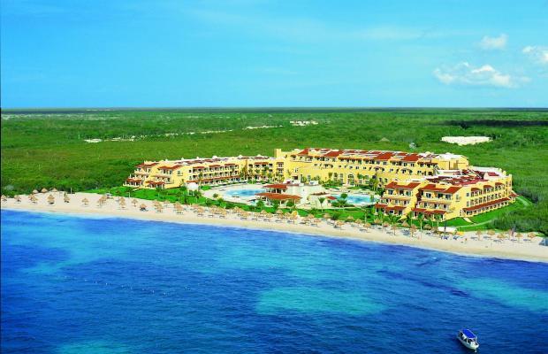фото Secrets Capri Riviera Cancun изображение №22