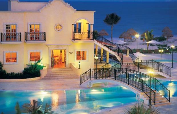 фотографии Secrets Capri Riviera Cancun изображение №4