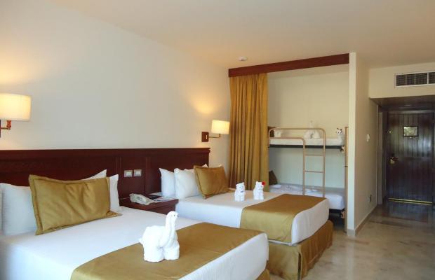фотографии отеля Melia Puerto Vallarta изображение №3