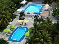 Calypso Hotel Cancun, 3*