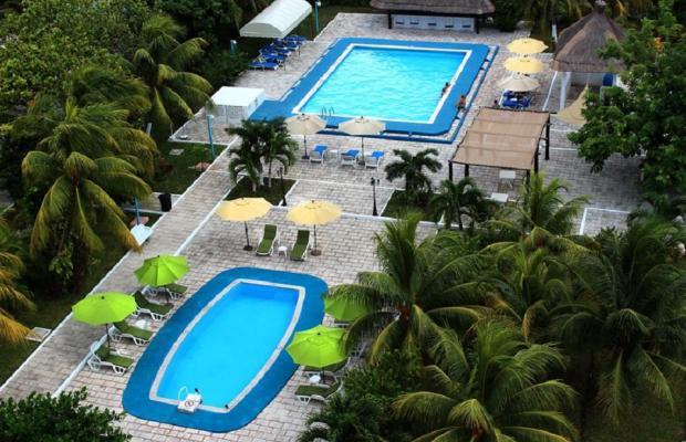 фото отеля Calypso Hotel Cancun изображение №1