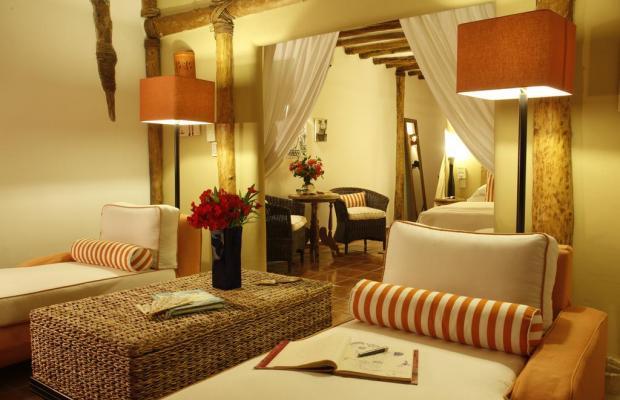 фото отеля CasaSandra Boutique Hotel изображение №41