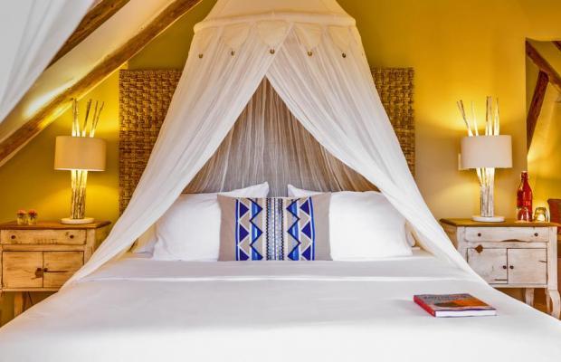 фото отеля CasaSandra Boutique Hotel изображение №37