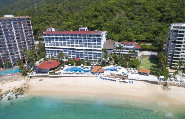 фото Park Royal Puerto Vallarta (ex. Best Western Plus Suites Puerto Vallarta; Presidente Intercontinental Puerto Vallarta) изображение №2