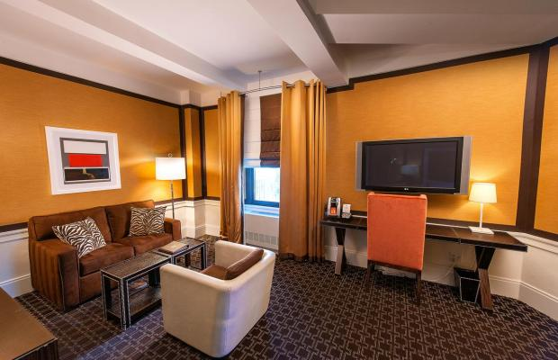 фотографии отеля Amsterdam Hospitality изображение №107