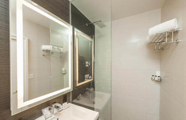 фото отеля Amsterdam Hospitality изображение №97