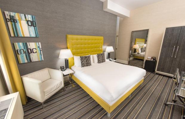 фотографии отеля Amsterdam Hospitality изображение №39