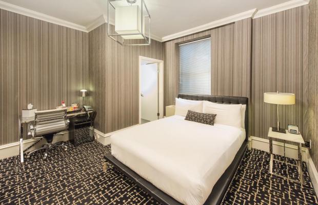 фотографии отеля Amsterdam Hospitality изображение №15