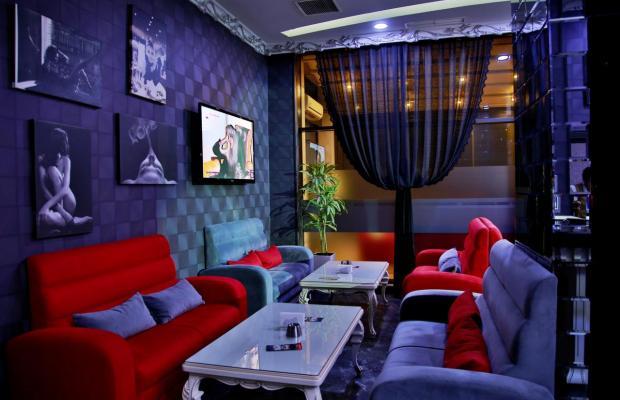 фото отеля Divan Express Baku изображение №17