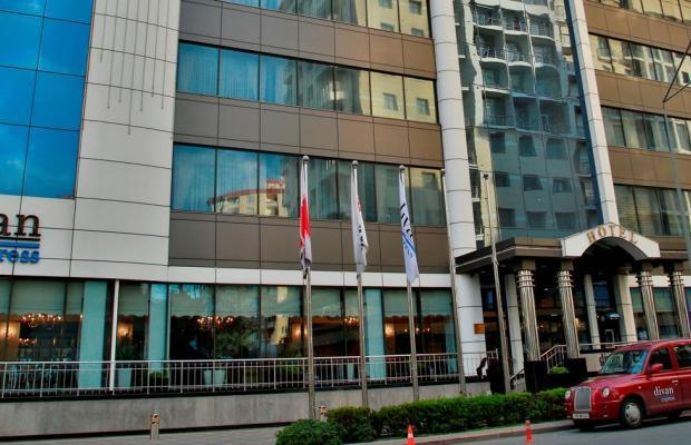 фотографии отеля Divan Express Baku изображение №3