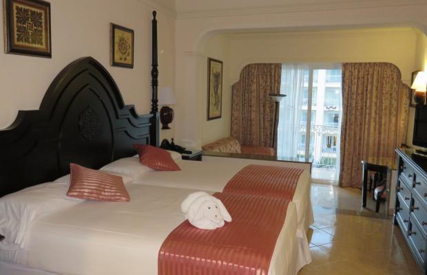 фотографии отеля Riu Palace Pacifico изображение №35