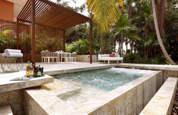 фото Palladium The Royal Suites Yucatan изображение №42