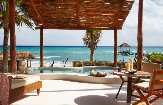 фотографии Viceroy Riviera Maya изображение №28