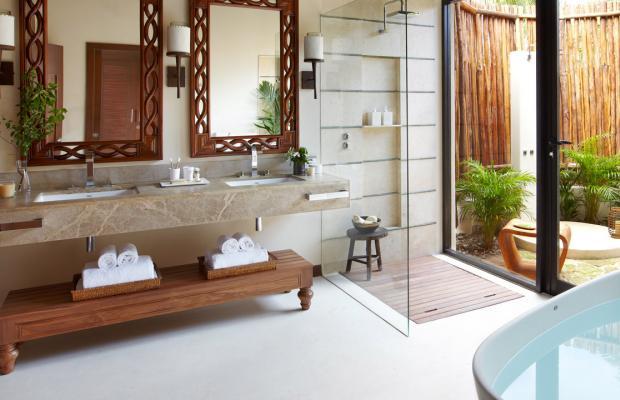 фото отеля Viceroy Riviera Maya изображение №13