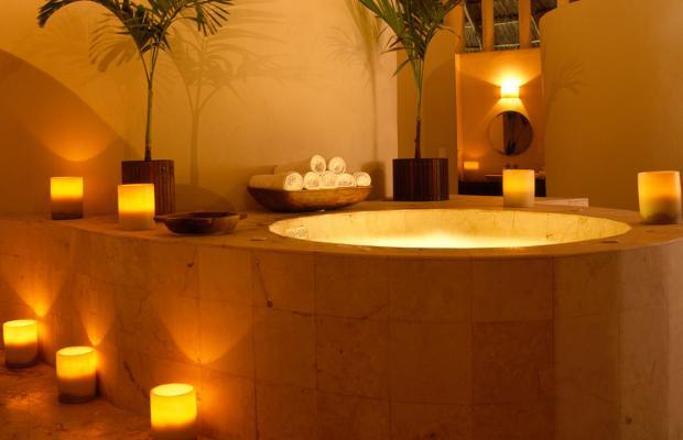 фото отеля Viceroy Riviera Maya изображение №5