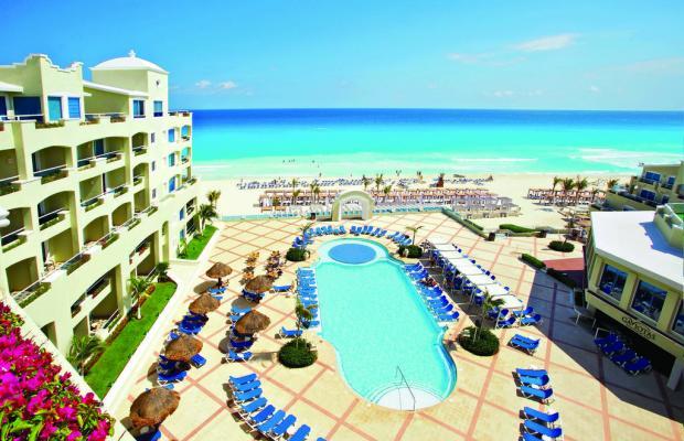 фотографии отеля Gran Caribe Real Resort & Spa (ex. Gran Costa Real) изображение №27