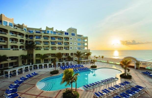 фото отеля Gran Caribe Real Resort & Spa (ex. Gran Costa Real) изображение №17