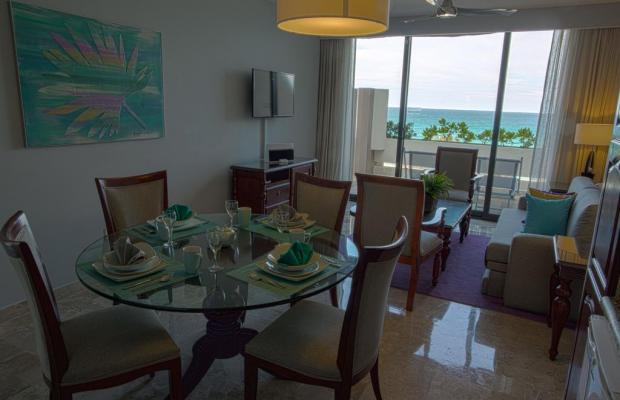 фото Paradisus Cancun (ex. Gran Melia Cancun) изображение №18