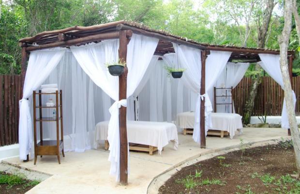 фотографии отеля BelAir Xpu-Ha Palace изображение №23