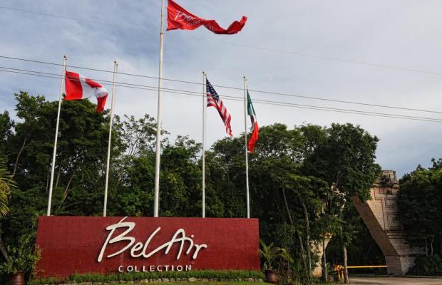 фотографии BelAir Xpu-Ha Palace изображение №16