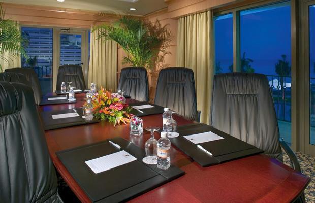 фотографии JW Marriott Cancun Resort & Spa изображение №28