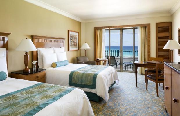 фотографии отеля JW Marriott Cancun Resort & Spa изображение №19