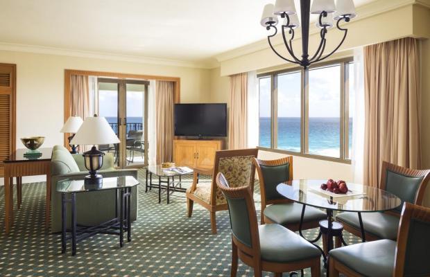 фото отеля JW Marriott Cancun Resort & Spa изображение №13