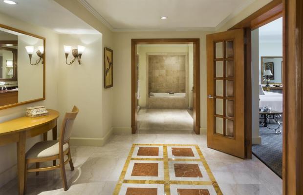 фотографии JW Marriott Cancun Resort & Spa изображение №8
