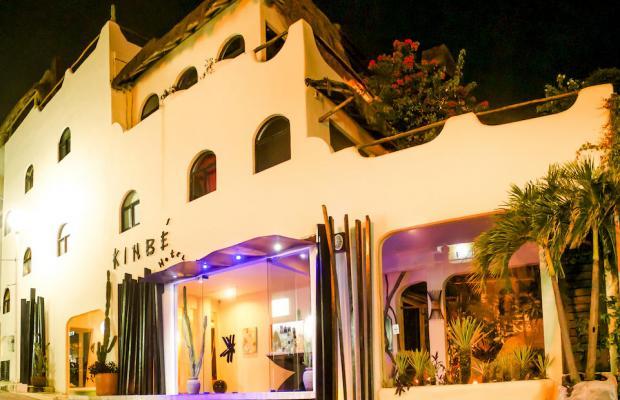 фото отеля Kinbe изображение №1