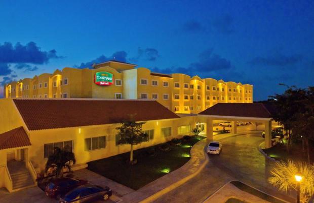 фото отеля Courtyard By Marriott Cancun Airport (ex. Courtyard Cancun) изображение №25