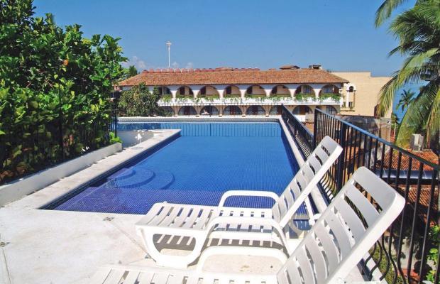 фото отеля Casa Dona Susana изображение №1