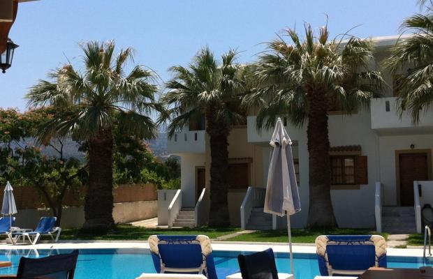 фото отеля Angelika изображение №13