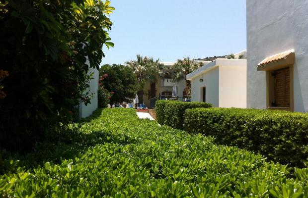 фото отеля Angelika изображение №9