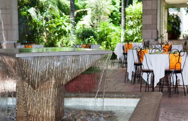 фотографии отеля Viva Villahermosa изображение №23