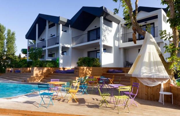 фотографии отеля Aqua Bay & Waterpark изображение №15