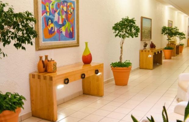 фото отеля Casa Mexicana Cozumel изображение №53