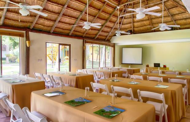 фотографии отеля Chicanna EcoVillage Resort изображение №23