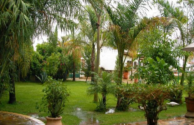 фото Hacienda La Puerta De Enmedio изображение №14