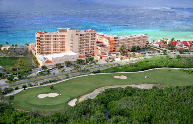 фото El Cozumeleno Beach Resort изображение №22